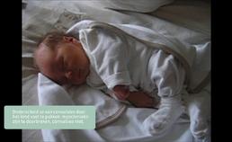 Benigne neonatale myoclonieën