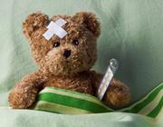 Koorts en neutropenie bij kinderen met kanker