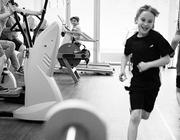 Het fitness- en oefenprogramma Fitkids