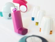 Online astmazorg voor kinderen