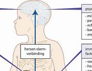 Functionele buikpijn bij kinderen